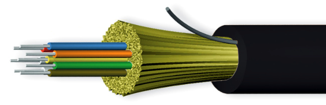 Cubiertas anti-roedoras para cables