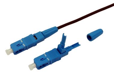 Conectores para instalaciones en campo