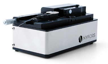 Mini-cortadora de fibra óptica