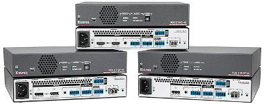 Extensores de fibra óptica 4K