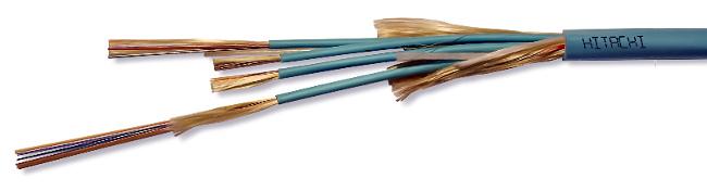 Cables de micro-distribución