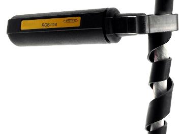 Peladora de cables de fibra óptica