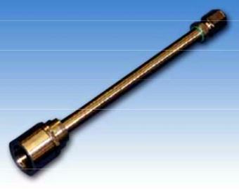 Sensores industriales de presión
