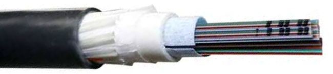 Cable ribbon para interiores y exteriores