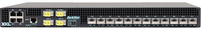 Plataforma de networking 100 GE