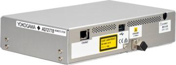 Módulo OTDR para prueba remota de fibras