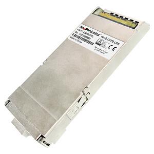 Módulos transceptores CFP8 400G