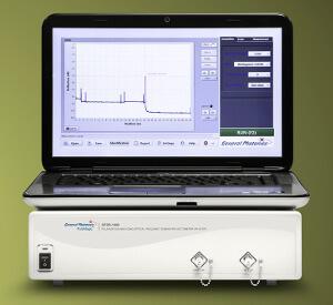 Reflectómetro óptico en el dominio de frecuencia