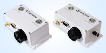 Enlaces de fibra óptica de 3 y 6.5 GHz