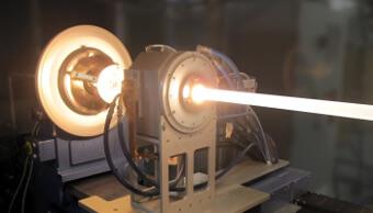 Tecnología de preformado para fibras ópticas especiales