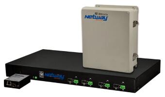 Switches y convertidores de medio
