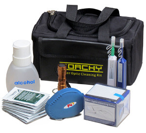 Kit de preparación y limpieza