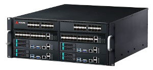 Appliances para Networking Open Rack y OCP Telecom