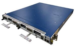 Desagregación de 100G, 150G y 200G sobre la actual red DWDM de 10G