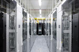La evolución acelerada de los centros de datos empresariales