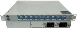 MUX & DeMUX de 100 GHz