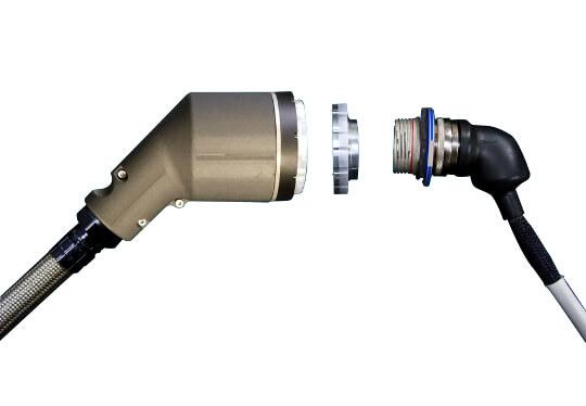 Sondas de inspección automatizadas