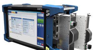 proporciona al analizador de espectro óptico con mediciones OSNR