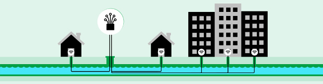 innovación en infraestructuras de fibra óptica