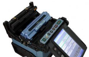 Fusionadoras de fibra óptica con tecnología Bluetooth