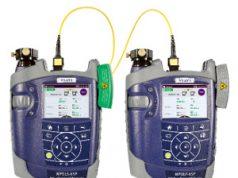 Inspección de conectores ópticos MPO