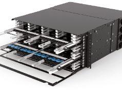 Paneles de conexión con Pérdida Ultra Baja