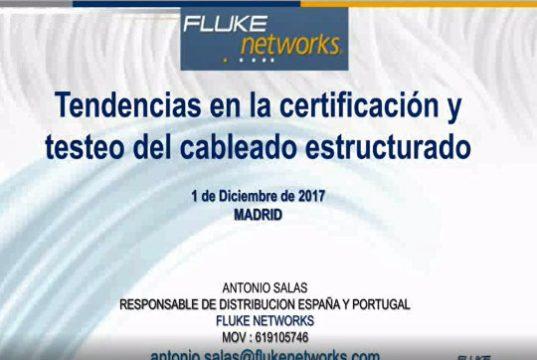 Grabación del webminar tendencias en la certificación