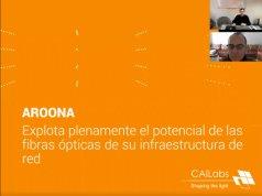 Grabación del webminar tecnología para instalación de fibras ópticas