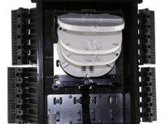 Torpedos estancos IP68 para FTTH