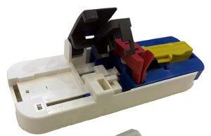 Kit para corte de fibra óptica