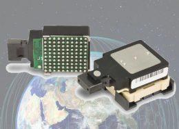 Transceptores ópticos para proyectos aeroespaciales