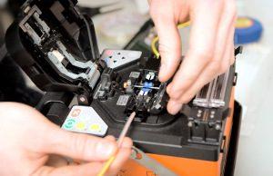 Curso de técnico certificado de fibra óptica