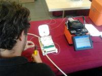 Curso de instalación y mantenimiento FTTH en Palma de Mallorca