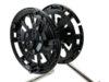 Sistema de despliegue de cable óptico táctico