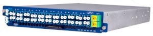 Plataforma gateway óptica digital DWDM