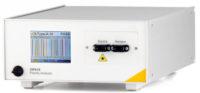 Analizador de polaridad en cables MTP / MPO