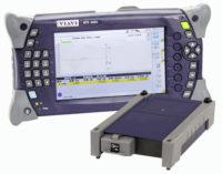 Solución para certificación de fibras ópticas