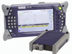 Solución para certificación de fibra óptica