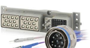 Conexiones robustas de fibra óptica