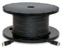 Cable óptico activo DVI