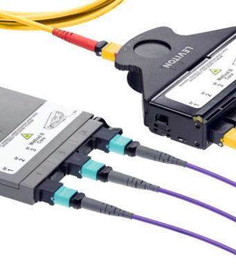 Sistema de conexión pre terminado mono y multimodo