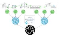 Suite de software para redes ópticas SDN