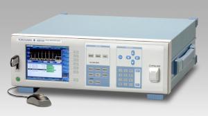 Medidores de longitud de ondas ópticas