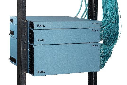 Plataforma modular de alta densidad