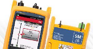 OTDR para PON y FTTx de alto rango dinámico