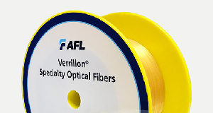 Cableado de fibra óptica recubierto con metal