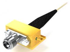 Fotodetector de elevada potencia a 20 GHz