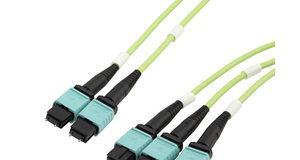 Cables preconectorizados de fibra óptica