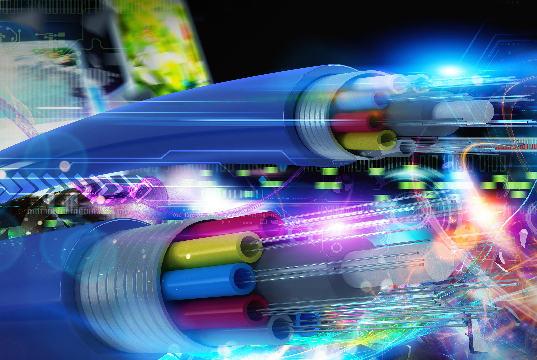Chipset para terminales de línea óptica XGSPON