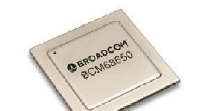 Dispositivos PON OLT MAC de alta densidad